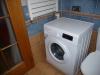 koupelna pračka