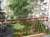 společný balkón