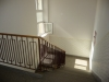 chodba domu, schodiště