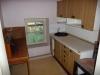 kuchyň v patře
